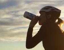Cyclistes, hydratez-vous !