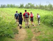 Bilan de la concentration cyclo et randonnée pédestre des randonneurs Jouettois