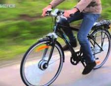 Une prime à l'achat d'un vélo électrique pour les habitants de Bourges