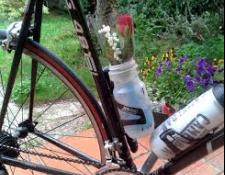 Bilan de la concentration/randonnée du Muguet du 1er mai (A.C UZAY le VENON)