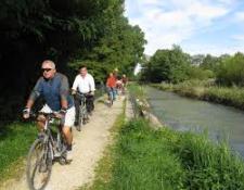 Ce qu'il faut savoir sur la «véloroute» dans le Cher qui doit être raccordée à la Loire à vélo
