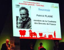 Journée en souvenir de Patrick PLAINE – MONTENDRE (17) le lundi 27 novembre 2017
