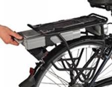 La batterie du vélo électrique craint le froid, le chaud et la décharge prolongée