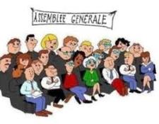 Assemblée générale du Comité du Cher de Cyclotourisme, le samedi 24 novembre à GRACAY