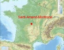 Remise officielle du label «Territoire Vélo» à la ville de Saint-Amand Montrond (18)