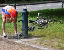 Rappel de quelques conseils pour faire du vélo par temps de canicule