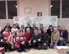 Le challenge du centre se déroulera les 11 et 12 mai à Sainte-Solange