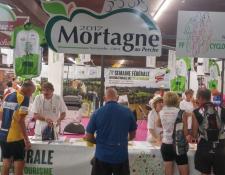 Participation des clubs du Cher à la semaine fédérale à MORTAGNE au Perche (Orne) et à la semaine Européenne au Luxembourg