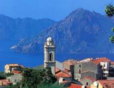 Séjour en Haute-Corse du samedi 23 septembre au dimanche 1er octobre 2017