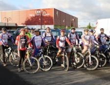 Affiliation d'un nouveau club «Vélo Tout Terrain» au sein du CODEP 18