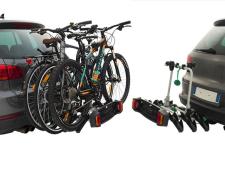 DGCCRF : Avis de rappel du porte-vélos ROAD 4 de marque Feu Vert