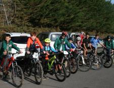 Randonnée du 40ème anniversaire des Cyclotouristes Dunois – Dimanche 26 mai 2019