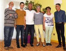 Concours de belote de l'ECOM, samedi 02 décembre 2017 à MOULINS sur Yèvre