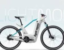 Un vélo révolutionnaire