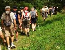 """Randonnée Marche et VTT la """"24 éme Forestière"""", dimanche 05 Novembre 2017 à VIERZON"""