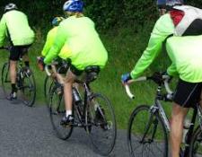 """Tour des «7 communes"""" au CHATELET en BERRY, dimanche 21 août 2016 :"""