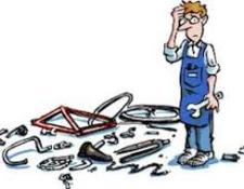 Entretien mécanique de son vélo