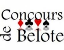 Concours de belote de l'E.C OSMOY/MOULINS sur Yèvre, le samedi 23 février à MOULINS sur Yèvre