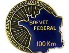 Bilan de la participation des clubs au brevet fédéral des 100 km