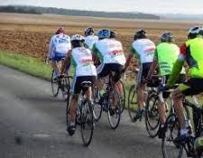 Challenge du Centre d'Orléans la Source, plus de cinq cents personnes à vélo