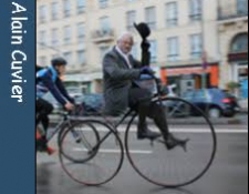 Paris-Rouen à vélocipède : 150 ans après