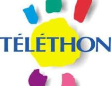 """Randonnée Cycliste et Pédestre """"Téléthon 2017"""", samedi 09 décembre 2017 à AUBIGNY sur NERE"""