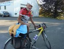 Centrionales Cyclistes de la France :souvenir Patrick Plaine