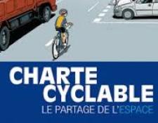 Mise à jour de la charte cyclable FFCT : Pour des aménagements durables