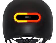Cosmo Ride, un feu «stop» qui protège les cyclistes des automobilistes