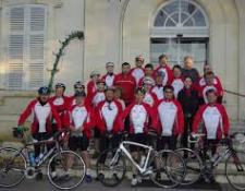 Les cyclos Dunois en assemblée générale
