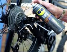 Entretenir son vélo pour l'hiver : préparer sa transmission