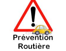Communiqué de presse du ministère de l'intérieur et de la prévention routière