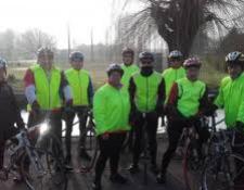 Le Cyclo Club de SAINTE-SOLANGE en assemblée générale