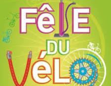 FETE du VELO et du CYCLOTOURISME  à AUBIGNY/NERE  le 2 JUIN 2018