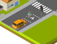 Le Sas Vélo : principe et avantages pour le cycliste