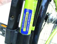 Lutter contre le vol par le marquage obligatoire des vélos vendus à partir du 1er janvier
