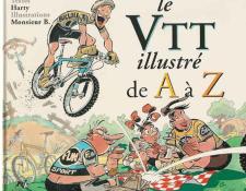 Le VTT à la Fédération Française de Cyclotourisme